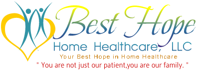 Best Hope Home Healthcare